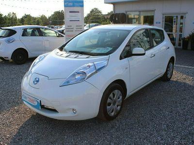 używany Nissan Leaf F-vat 23% 30kWh Salon PL Gwarancja Ładowaka