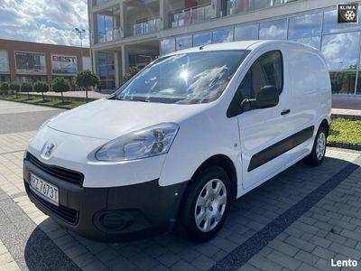 używany Peugeot Partner 1.6 HDI, Klimatyzacja, Faktura-VAT