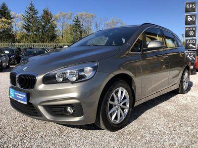 używany BMW 218 218 Navi,Skóra,LED,PDC,SerwisNavi,Skóra,LED,PDC,Serwis