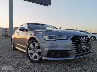 używany Audi A6 IV (C7)