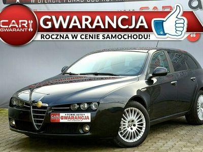 używany Alfa Romeo 159 2,4 JTD Navi Gwarancja Opłacony I (2005-2011)