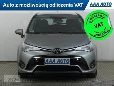 brugt Toyota Avensis III Salon Polska, 1. Właściciel, Serwis ASO, VAT 23%, Klima,