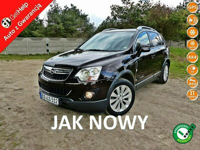 używany Opel Antara 2.2 CDTI*COSMO*Climatronic*Alu*Xenon*Navi*Elektryka*Super Stan*ZOBACZ!