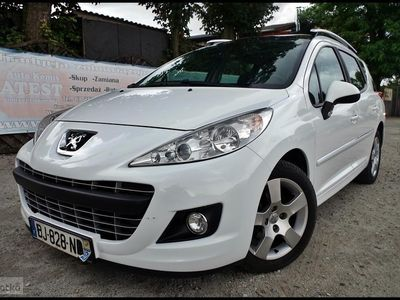 używany Peugeot 207 Outdoor 1.6 HDi