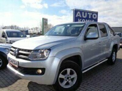 używany VW Amarok I 4Motion VAT 23% Tempomat 163KM