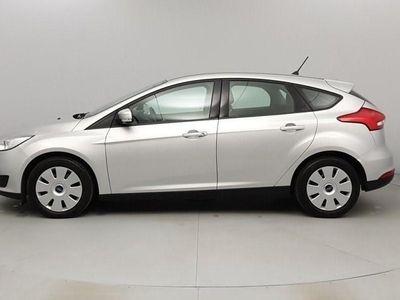 używany Ford Focus 1.6dm 105KM 2017r. 33 971km