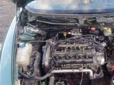 używany Alfa Romeo 156 lift 2004 1.9 jtd