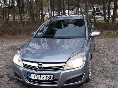 używany Opel Astra 1.7 CDTI (kombi, diesel, Polski salon)