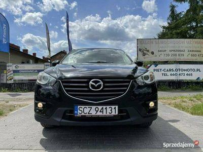 używany Mazda CX-5 2.2dm 175KM 2015r. 126 194km