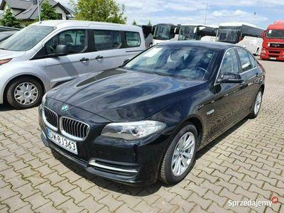 używany BMW 518 F10 (2009-2017)