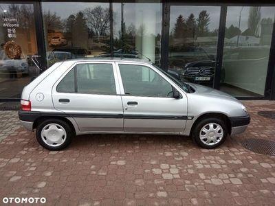 gebraucht Citroën Saxo