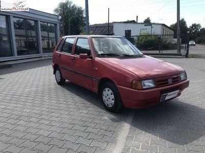 używany Fiat Uno 1.0dm3 46KM 2002r. 135 000km ZADBANY-BEZ RDZY-IGIEŁKA!!!