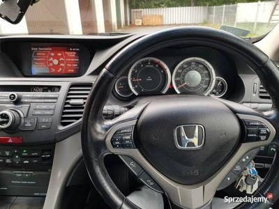 używany Honda Accord 8 generacja 2008 rok anglik zamiana