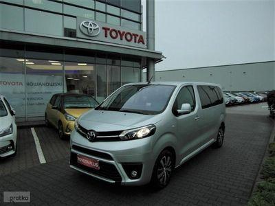 używany Toyota Proace Kombi 2.0 D-4D Medium 2