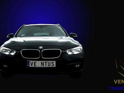 używany BMW 318 Seria 3 D Advantage Kombi 2017 (23% VAT)