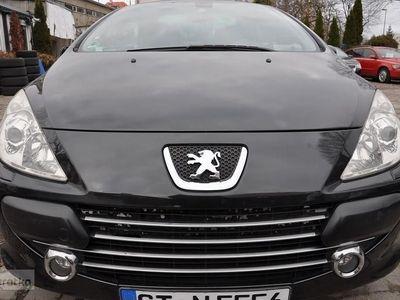 używany Peugeot 307 CC 307 II Czerwona Skóra*Automat*Klimatronik*Gwarancja*Zamiana**