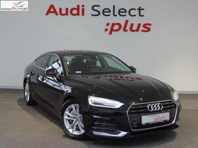 gebraucht Audi A5 2dm3 190KM 2017r. 12 500km 2.0TDI 190KM Gwarancja S-Tronic Salon PL FV23 Gdańsk