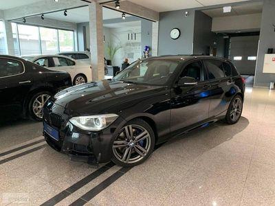 używany BMW 120 SERIA 1 d M-pakiet M-performance