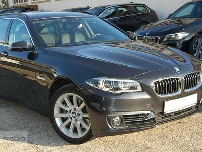 używany BMW 535 SERIA 5 i xDrive Touring Luxury Line