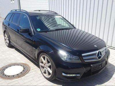 używany Mercedes C250 2.1 CDI BlueEfficiency 204 KM 7-bieg. autom. 2011
