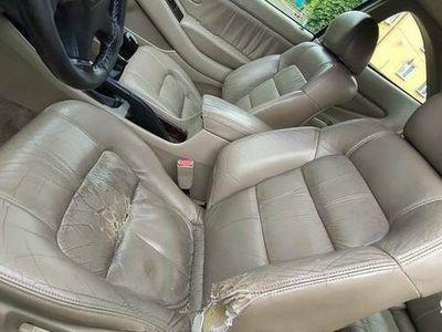 używany Honda Accord Coupe VI
