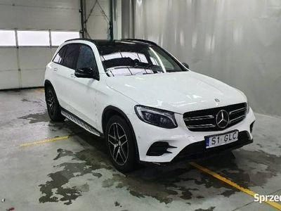 używany Mercedes GLC250 GLC 250 Brutto Duże obniżki! -BENZ, GLC [253] 15-19,4-Matic