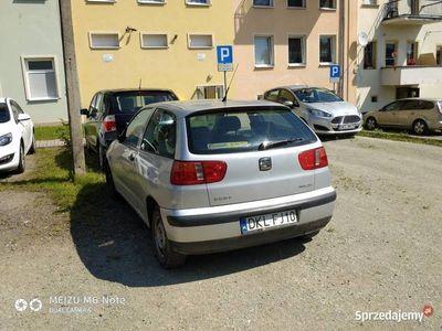 używany Seat Ibiza 1.4 MPI 6K2