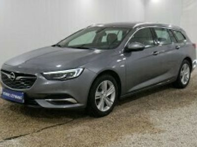 używany Opel Insignia Country Tourer II Insignia 2.0 CDTI Elite S&S aut Salon PL 1wł. Gwarancja