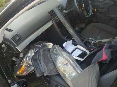 używany Audi A4 b7 całe na części