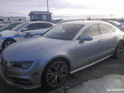 używany Audi S7 QUATTRO 4.0 TFSI V8 450KM +48 782236023
