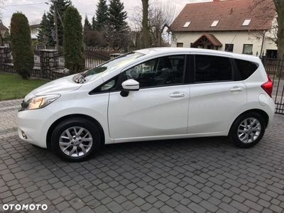 used Nissan Note II