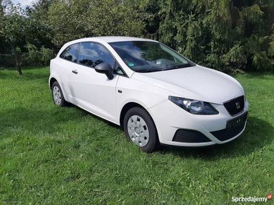 używany Seat Ibiza IV, 6J, 1.2 benzyna, 3 drzwi