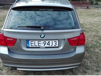 używany BMW 316 D - 2010r. - NAVI, PDC, DTC !!!! DIESEL