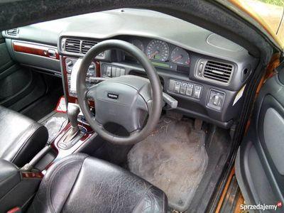 używany Volvo C70 250 KM szybka bryka