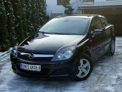 używany Opel Astra GTC Astra H- Automat - Opłacona - GWARANCJA - Zakup Door To Door