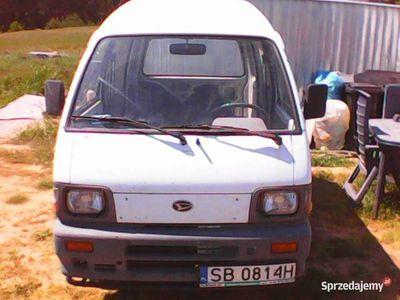 używany Daihatsu Hijet Piaggio Porter Subaru Domingo Libero części