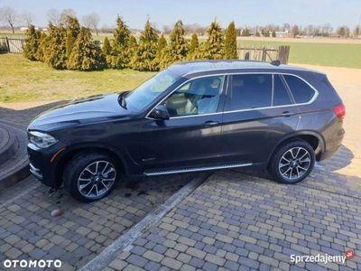 używany BMW 640 X5 2014 80km Benzyna SUV USA