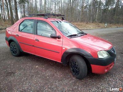 używany Dacia Logan (prywatne)