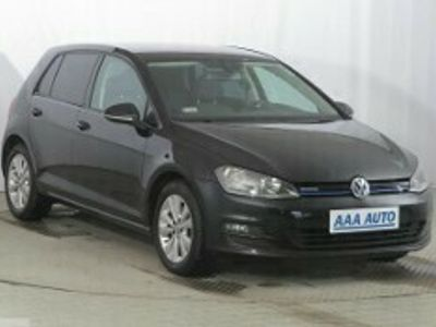 używany VW Golf VII  Salon Polska, Serwis ASO, Klima, Tempomat, Parktronic