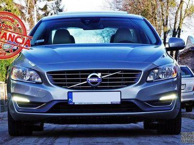 używany Volvo S60 2.5T T5 Automat Summum - IDEAŁ - Zamiana Raty Gwarancja