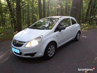 używany Opel Corsa 1.3 CDTI Polski salon