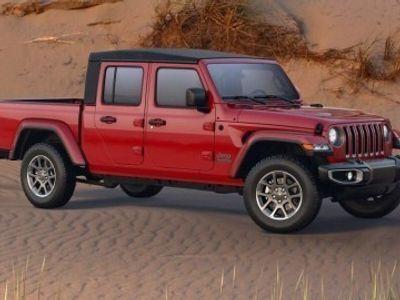 używany Jeep Wrangler 80TH ANNIVERSARY 3.0 V6 MultiJet 260 KM A8 4X4 duży wybór