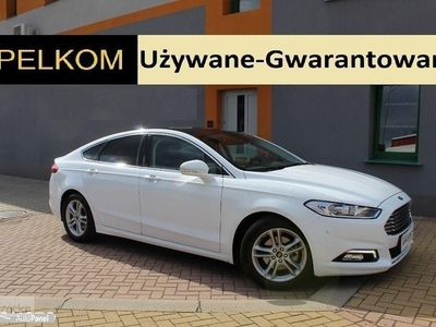 used Ford Mondeo V 2.0 130 Titanium,Automat.Panoramadach,FV23%