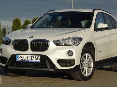 używany BMW X1 F48 Navi Skóra Automat Gwarancja !!!
