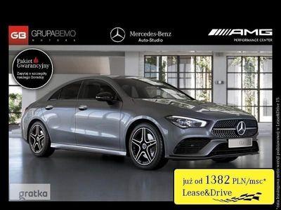 gebraucht Mercedes CLA200 Klasa200 NowyCLA AMG LedReflektory KameraCofania 7GDCT