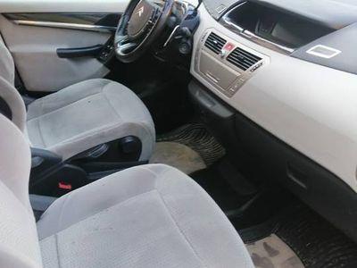 używany Citroën C4 Picasso Csara 2007r.