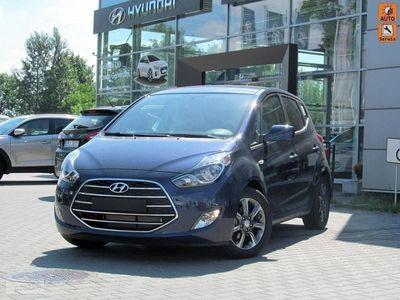 używany Hyundai ix20 ix20Comfort 2017r
