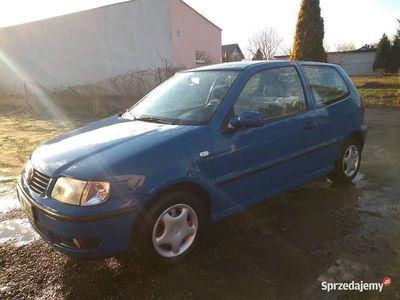 używany VW Polo 1.4 2000r. LIFT/ z Niemiec/ładny bez korozji/