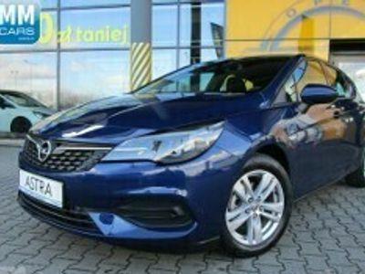 używany Opel Astra Edition 1,2 145 km 0067wn68