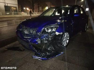 używany Mazda 3 I